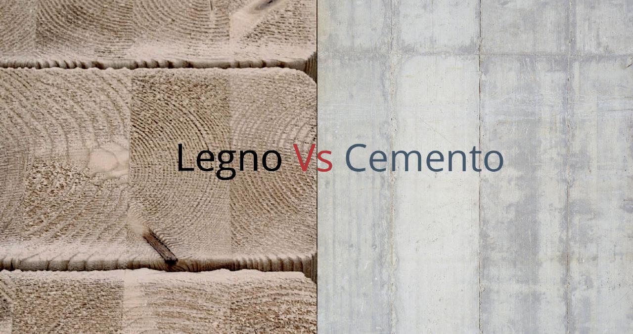 Quanto Dura Il Cemento Armato legno o cemento. quale scegliere? | domus legno - case in legno